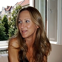 Fiona, Student in Naturopathic Nutrition