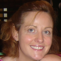 Fiona, Graduate in Acupuncture and Naturopathy