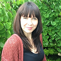Johanna, Graduate in Herbal Medicine, Naturopathy and Nutrition