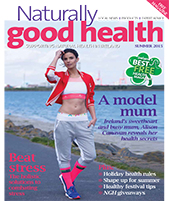 NGH - summer cover 2015