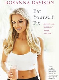 Rosanna Davison Eat Yourself Fit edit